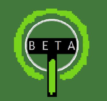 BETA Logo by SenorDisasterMaster