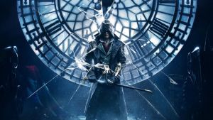 Assassins Creed Syndicate Wallpaper / Glass by Dougleino
