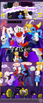 Quantumtale CH1- Pg. 12 by perfectshadow06