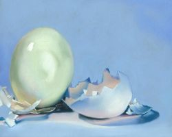 hard boiled by classina