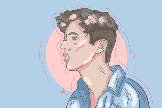 Troye Sivan by Svilor