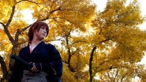 Rurouni Kenshin: One Side of the Soul by xXBrokenMemoriesXx