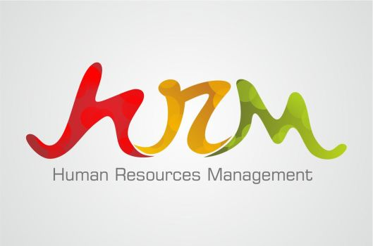 Human Resources Management LOGO-Alternative 2 by dradesigner
