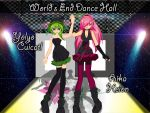 World's End Dance Hall by YolyoeIkal