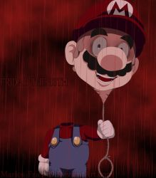 Mario: Happy Friday the 13th! by Marios-Friend9
