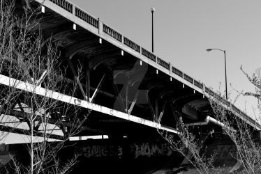 Overpass by palmercreativeind
