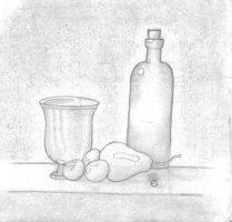 Still Life by Hippo-Are-Smell