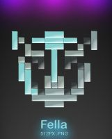 Fella 3D Blocks by 878952