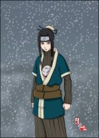 Haku Colored by dmc-br