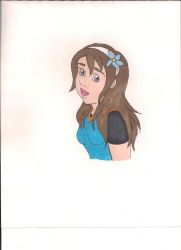 Karin colored 2 by Bella-Who-1