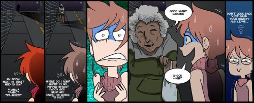ExclusionProject_Comic10 by arger
