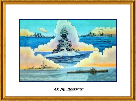 us navy ships by yesterdays paper-daqyi8y 2ABCDE by SirIvyPink