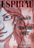 ESPIRAL capitulo 3 by black3
