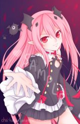 Krul Tepes (Seraph of the End) by chai-kun