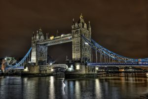 London at N8 VII by Aerostylaz
