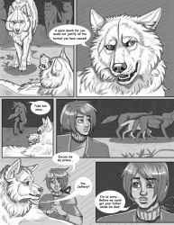 WR Next Generation Pg 504 by NatsumeWolf