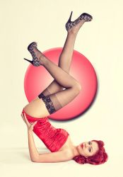 Pin Me Up by Lightkast