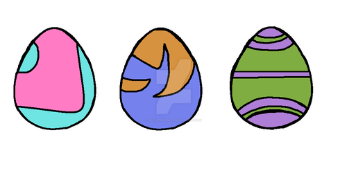 FREE/CHEAP EGG ADOPTS [CLOSED] by PocketDoodlez