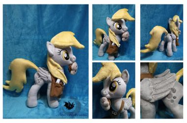 Myth-Plush EX. Soul of Cotton XDD by Legadema