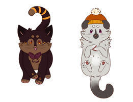 Pumpkit Adopts {CLOSED} by Strawbearries