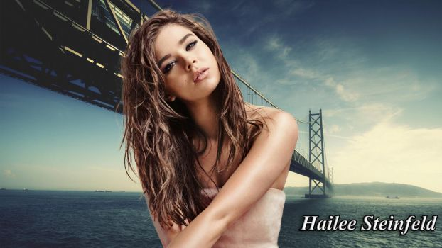 Hailee-steinfeld1 by andres5555
