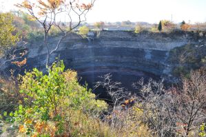 Devil's Punch Bowl 2012 by insanity-pillz