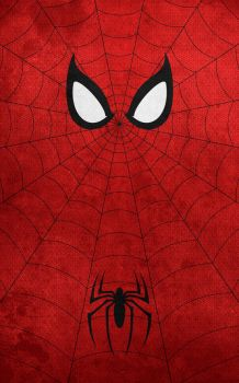 Web Slinger by thelincdesign