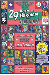 29 Acts of Heroism and Villainy by resa-challender