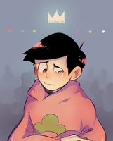 he's a cute prince by tottygate