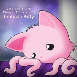 Sad TK by TentacleKitty