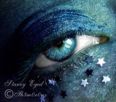 Starry Eyed by LT-Arts