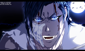 Bleach - Grimmjow Jeagerjaques - V2 by Gray-Dous