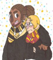 Hogwarts Cuties by Gadget-Cat