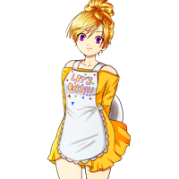 Anime Chica by FlyingPings