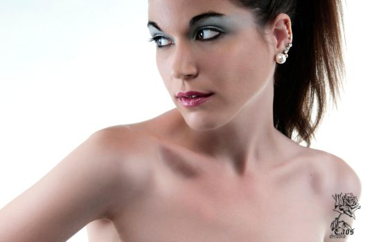 BeTTy Sesion 06 by CaosSpain