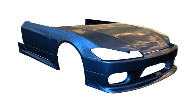 S15 WIP v1 by ObsidianReaper