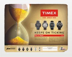 Timex Watch Launch by abhashthapa