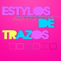 Estylos de trazos by invhizible