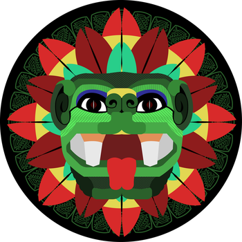 Quetzalcoatl by Dragonfly929