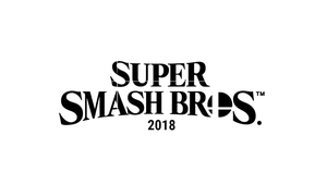 Super Smash Bros. Switch Teaser Wallpaper by TheWolfBunny