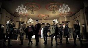 Super Junior Opera by RapidObsessor