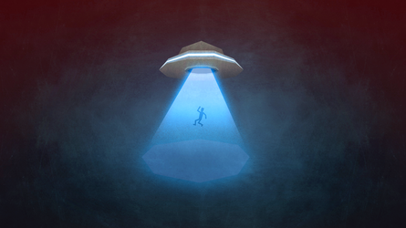 The Unknowns: Mystifying UFO Cases by LEMMiNO