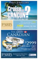 ParisJewellers - Cruise Advert by InkFable