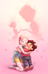 You Are My Diamond by MatMadness