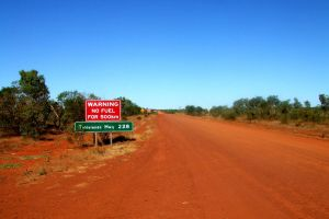 Central Australia by sylvianorth
