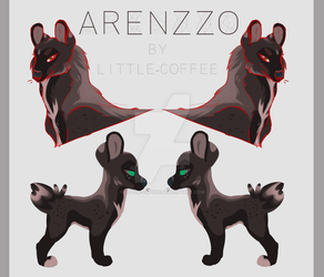 Arenzzo by Little-Coffee