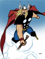 thor by fito-mtz