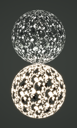 Spheres by FatalFantasy6