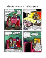 1.4 Governmental disorders by trivialtales