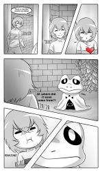 UT: Comic P24 by RiverSpirit456